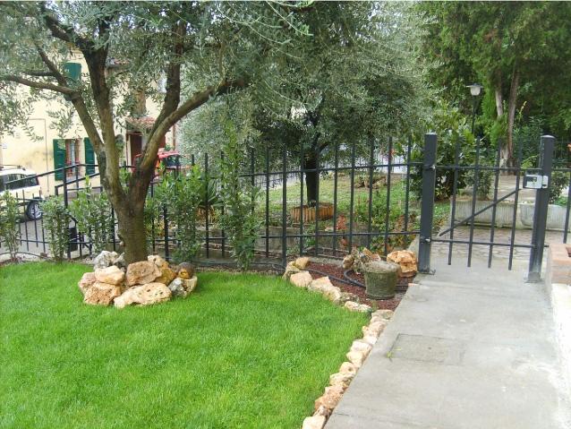 Stunning inferriata with recinzioni economiche - Recinzione economica giardino ...